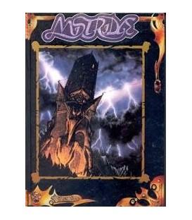 Ars Magica: Mistridge