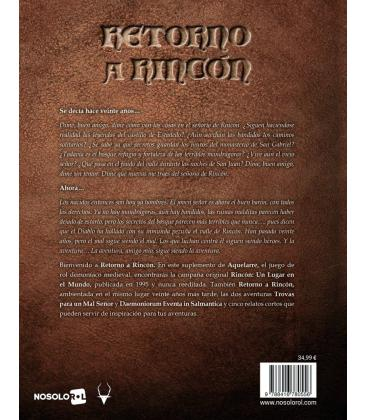 Aquelarre: Retorno a Rincón (Edición Premium)