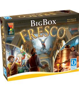 Fresco: Big Box (Golpe en una Esquina) (Inglés)