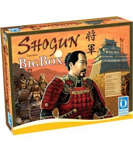 Shogun: Big Box (Golpe en una Esquina) (Inglés)