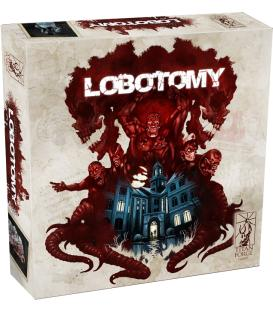 Lobotomy (Inglés)