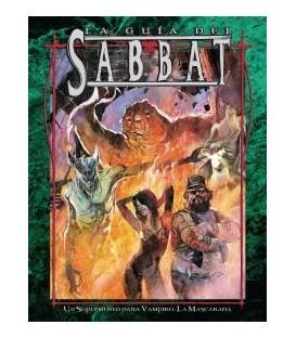 Vampiro La Mascarada: Guía del Sabbat