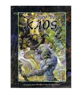 Hombre Lobo: El Libro del Kaos
