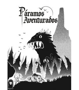 Dungeon World: Páramos Aventurados