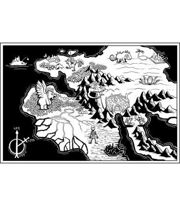 Dungeon World: Páramos Aventurados