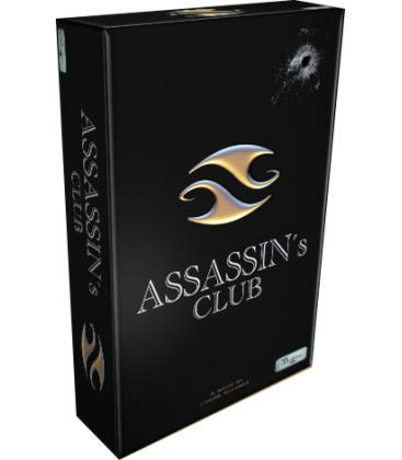 Assassin's Club