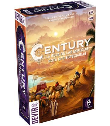 Century - La Ruta de las Especias