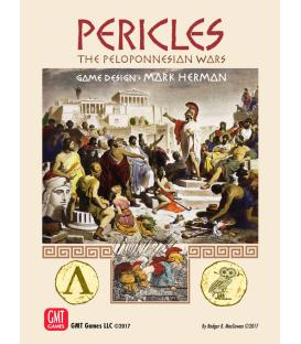 Pericles: The Peloponnesian Wars (inglés)