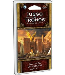 Juego de Tronos LCG: La Caída de Astapor / Sangre y Oro 3