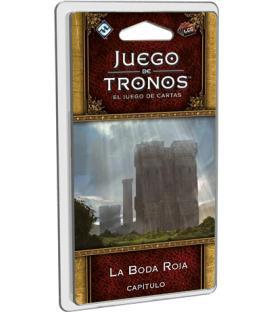 Juego de Tronos LCG: La Boda Roja / Sangre y Oro 4