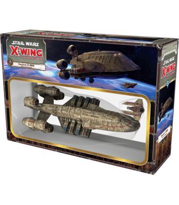 X-Wing: Crucero C-ROC