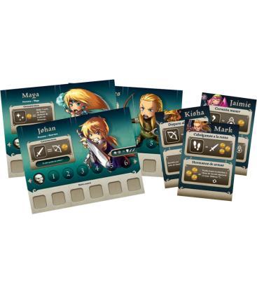 Arcadia Quest: Masmorra - Kit de Conversión de Arcadia