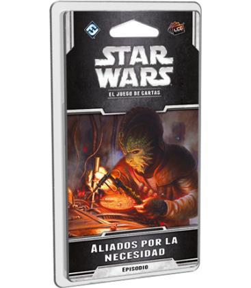Star Wars LCG: Aliados por la Necesidad / Ciclo Alianzas 1