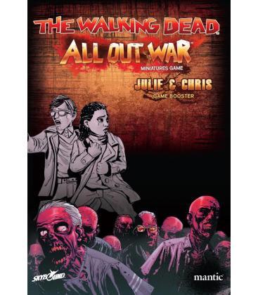 The Walking Dead: Julie & Chris