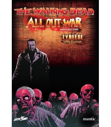 The Walking Dead: Tyreese