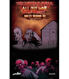 The Walking Dead: Muchos Kilómetros a las Espaldas