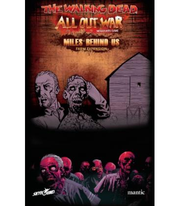 The Walking Dead: Miles Behind Us