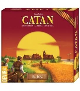 Catan (Edició en Català)