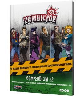 Zombicide: Compendium 2