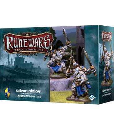 Runewars: Golems Rúnicos