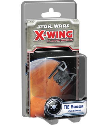 Star Wars X-Wing: TIE Agresor