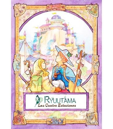 Ryuutama: Las Cuatro Estaciones