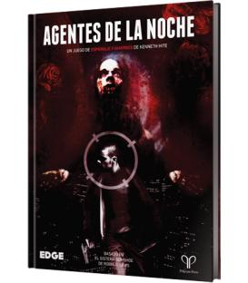 Agentes de la Noche
