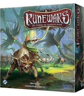 Runewars: Elfos Latari (Expansión de Ejército)