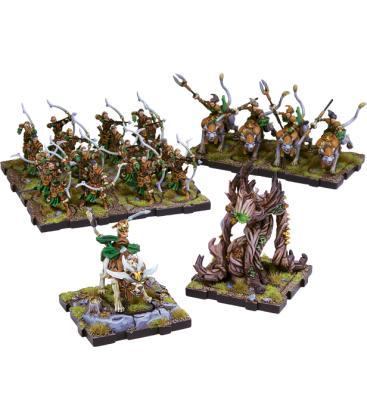 Runewars: Elfos Latari - Expansión de Ejército