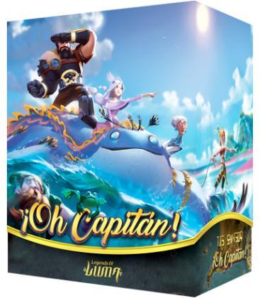 ¡Oh Capitán!