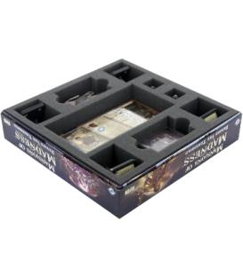 Mansiones de la Locura (Foam Tray Set)