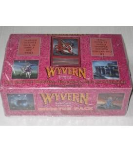 Wyvern - Booster Display