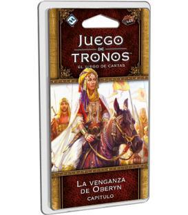Juego de Tronos LCG: La Venganza de Oberyn / Sangre y Oro 5