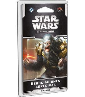Star Wars LCG: Negociaciones Agresivas / Ciclo Alianzas 2