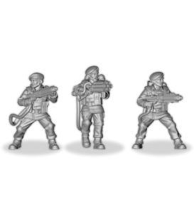 Achtung! Cthulhu - Comandos de la Sección M