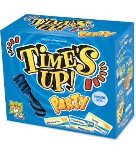 Time's Up: Party 2 (Azul)