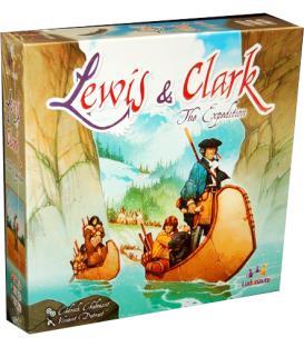 Lewis & Clark - La Expedición