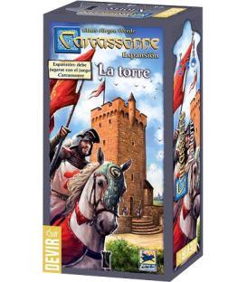 Carcassonne 2015: La Torre