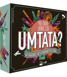 Por Favor, ¿Dónde Está Umtata?