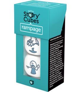 Story Cubes Classic: Destrucción
