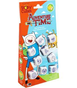 Story Cubes Classic: Hora de Aventuras