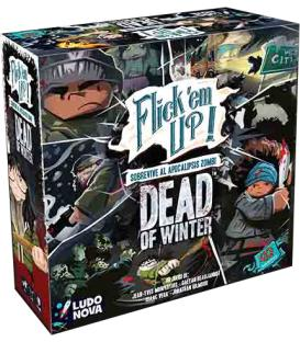 Flick' em Up!: Dead of Winter