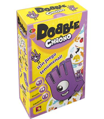 Dobble: Chrono