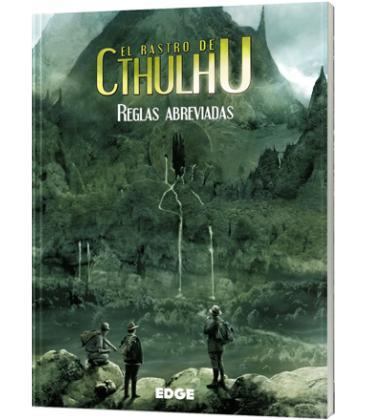 El Rastro de Cthuhu: Reglas Abreviadas