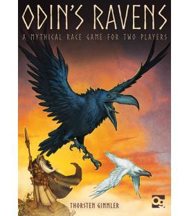 Odin's Ravens: Los Cuervos de Odín