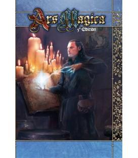 Ars Magica (5ª Edición)