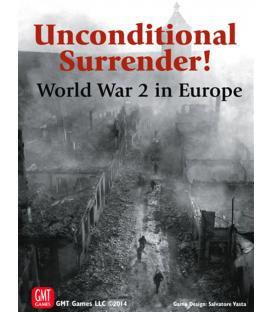 Unconditional Surrender! World War 2 in Europe (Inglés)