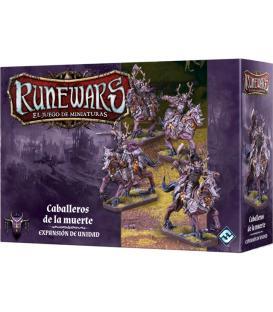 Runewars: Caballeros de la Muerte