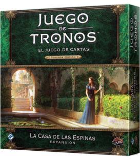 Juego de Tronos LCG (2ª edición): La Casa de las Espinas