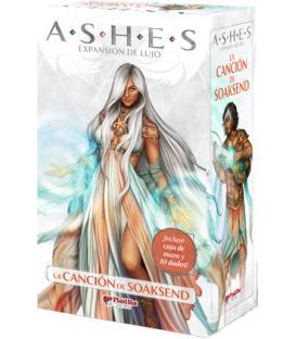 Ashes: La Canción de Soaksend